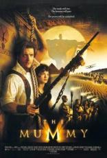 The Mummy (1999) 6.9